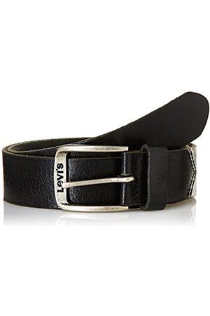 Levi's Levi's Men's Classic Top Logo Buckle Belt