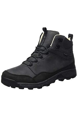 VAUDE Men's Hkg Core Mid Low Rise Hiking Shoes, (Iron 844)