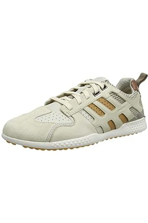 Geox Men's U Snake.2 A Low-Top Sneakers, ( /Taupe C5300)
