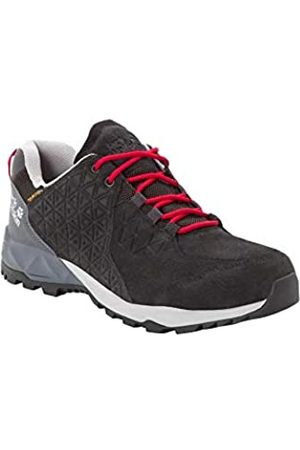 Jack Wolfskin Men's Cascade Hike Lt Texapore Low M Rise Shoes, ( / 6047)