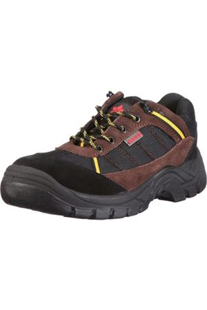 Dummy Brand Code VG DE Men's Security Low Safety Shoes