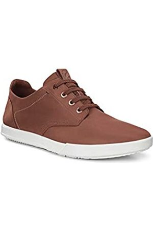 Ecco Collin2.0, Low-Top Sneakers Men's, (Cocoa /Cocoa 55778)