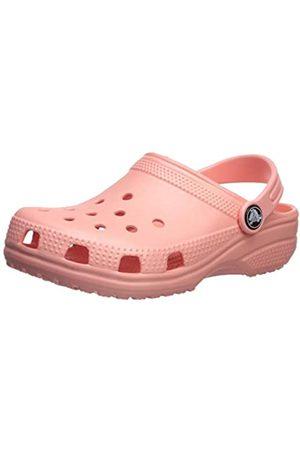 Crocs Kids' Classic Clog, (Melon 737)