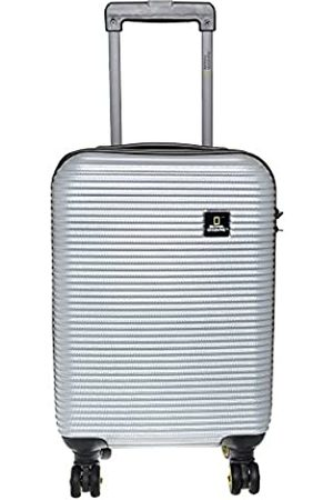 NATIONAL GEOGRAPHIC Abroad Suitcase 67 cm - N078HA.60.23