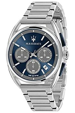 Maserati Men's Watch, Trimarano Collection, Quartz Movement, Chronograph