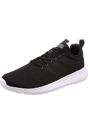adidas Women's Lite Racer CLN Fitness Shoes, (Negbás/Gricin 000)