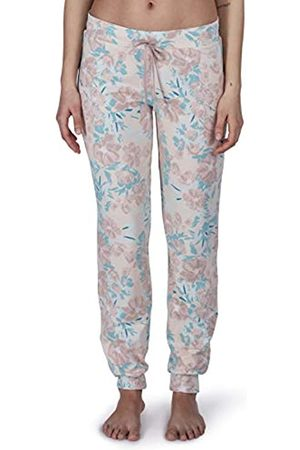 Skiny Women's Eternity Sleep Hose Lang Pyjama Bottoms