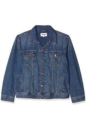 Wrangler Men's Classic Denim Jacket
