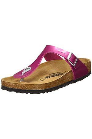Birkenstock Women's Gizeh Flip Flops, 37 EU
