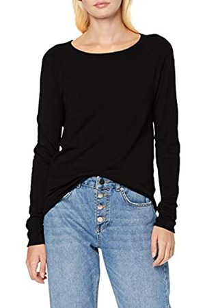 Vero Moda Women's Vmnellie Glory Ls Long Blouse Noos Jumper