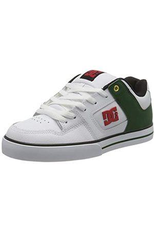 DC Men's Pure Se Skateboarding Shoes, ( / / Kwg)