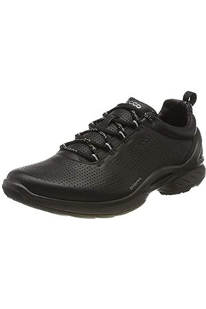 Ecco Biom Fjuel, Fitness Shoes Women's, (BLACK1001)