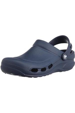 Crocs Specialist Vent, Unisex-Adults Clogs, (Navy)