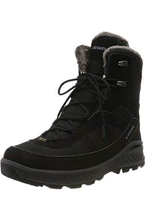 Lowa Women's Trident Iii GTX Ws High Rise Hiking Shoes, (Nero 0999)