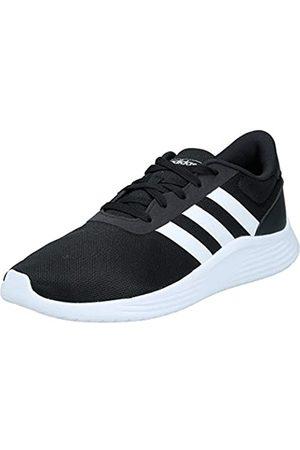 adidas Men's Lite Racer 2.0 Sneaker, Core /Footwear /Core