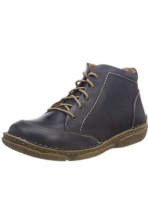Josef Seibel Women's Neele 01 Ankle Boots, (Ocean 530)