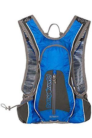 Trango Mochila Ultrix 6, Unisex Adults' Backpack, (Azul Oscuro/Gris)