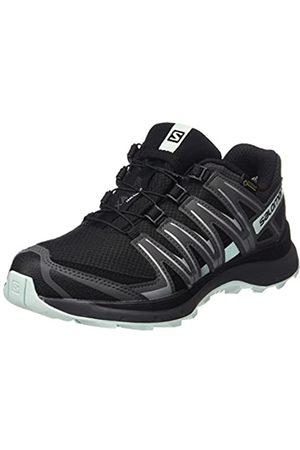 Saloman Salomon Women's Trail Running Shoes, XA LITE GTX W, Colour: /Magnet/Fair Aqua