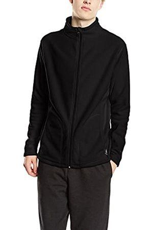 Stedman Apparel Men's Active Fleece Jacket/ST5030 Sweatshirt