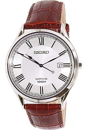Seiko Unisex Analogue Quartz Watch – SGEG97P1