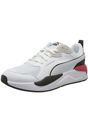 Puma Unisex Adult's X-RAY GAME Trainers, -High Risk -Gray Violet 01
