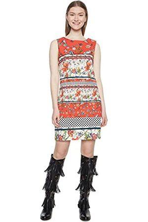 Desigual Women's Vest_Karin Dress
