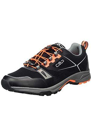 CMP Men's Lahmuu Fast Hiking Shoe Wp Cross Trainers, (Nero U901)