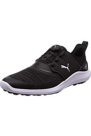 Puma Hombre Ignite Nxt Disc Zapatos de Golf, Gris 01