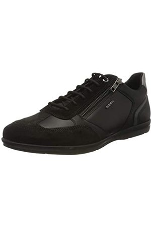 Geox Men's U Adrien C Oxfords, ( C9999)