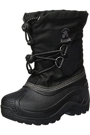 Kamik Unisex Kids' Southpole4 Snow Boots, ( -noir Blk)