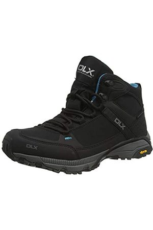 Trespass Women's Nomad Low Rise Hiking Shoes, ( Blk)