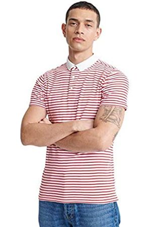 Superdry Men's Edit Pima S/s Polo Shirt