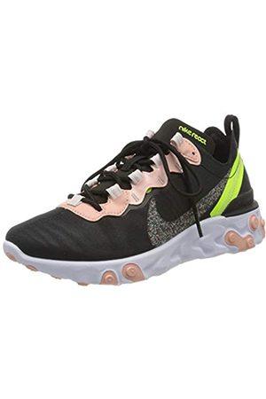 Nike Women's W React Element 55 PRM Running Shoe