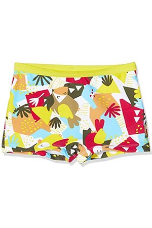 Tuc Tuc Printed Boxers for BOY Tropical Jungle