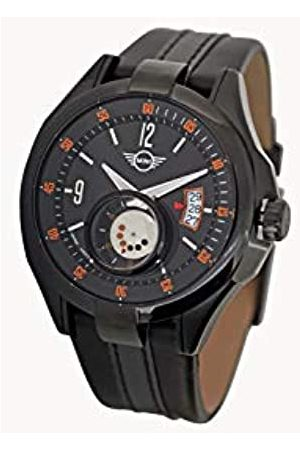 Boden Mini Unisex Adult Analogue Classic Quartz Watch with Leather Strap 161004