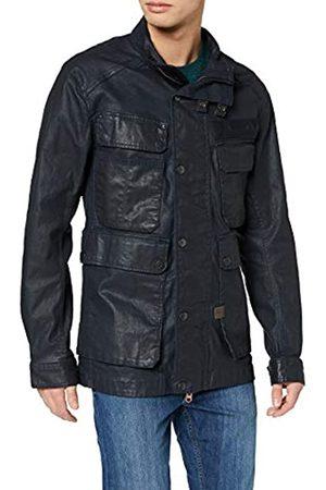 G-Star Men's Multipocket Denim Field Jacket