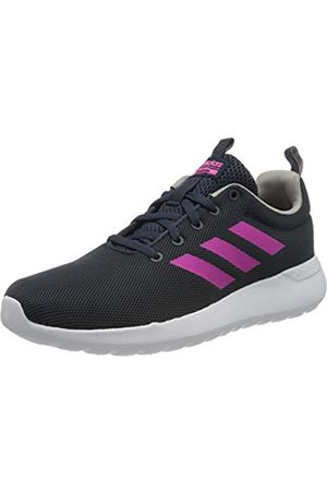 adidas Unisex Adults' Lite Racer CLN K Fitness Shoes, (Azutra/Rossho/Grasua 000)