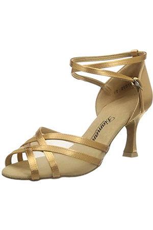 Diamant Women's Damen Latein Tanzschuhe 035-087-087 Ballroom Dance Shoes