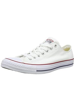 Converse Chuck Taylor All Star, Unisex-Adult's Sneakers, (Weiß)