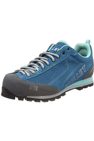 Millet Women's Ld Friction Climbing Shoes, (Ocean Depth 000)