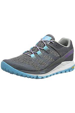Merrell Women's Antora Trail Running Shoes, (High Rise)