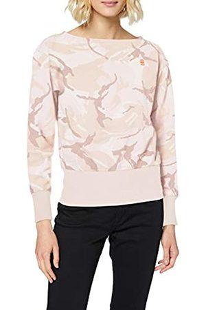 G-Star Women's Xzyph Round Neck Sweatshirt