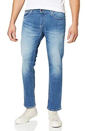 Tommy Jeans Men's Scanton Slim MCKMS Straight Jeans