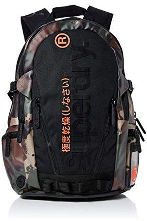 Superdry Disruptive Camo Tarp Rucksack Men's Backpack