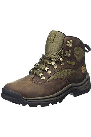Timberland Women's Chocorua Trail Mid Gore-Tex Ankle Boots, (Dark Full Grain)