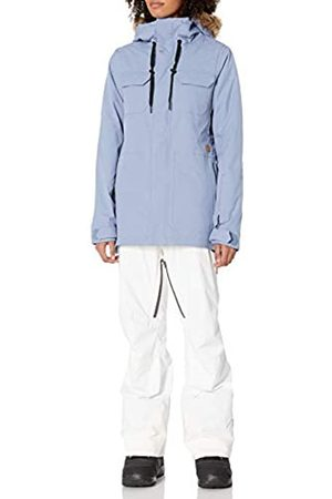 Volcom WomensH0451913Shadow Insulated Snow Jacket Insulated Jacket - - Large
