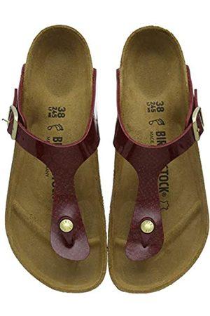 Birkenstock Women's Gizeh Flip Flops, 36 EU