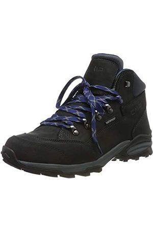 CMP Men's Mirzam Low Rise Hiking Shoes, (Asphalt U883)