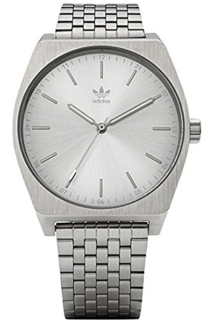 adidas Men's Analogue Quartz Watch with Stainless Steel Strap Z02-1920-00