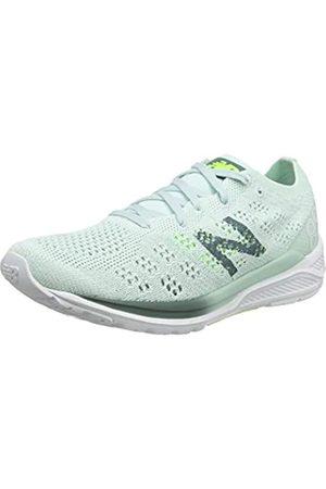 New Balance Women's W890V7 Running Shoes, (Crystal Sage Crystal Sage)